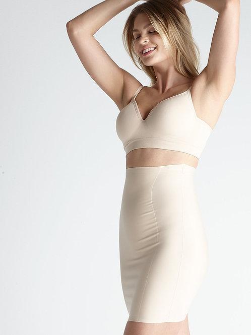 YUMMIE TUMMIE | Hidden Curves High Waist Skirt Slip