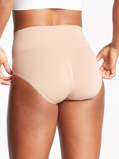 YUMMIE TUMMIE | Livi Comfortably Curved Shaping Brief