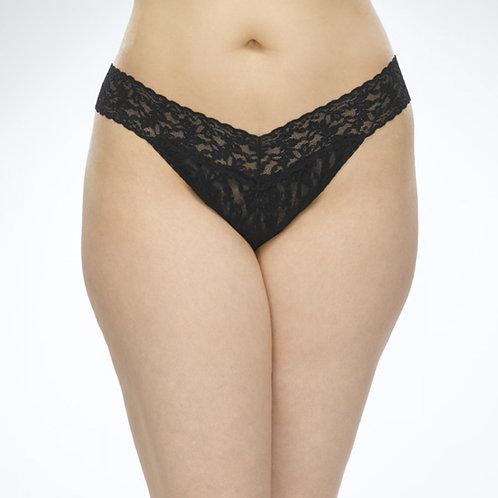 HANKY PANKY | Signature Lace Plus Thong