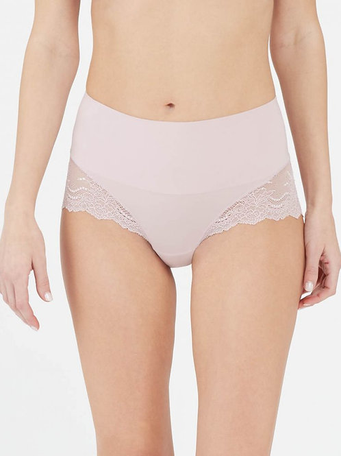 SPANX | Lace Hi Hipster
