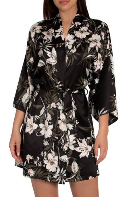 MIDNIGHT BAKERY | Astrid Tropical Robe
