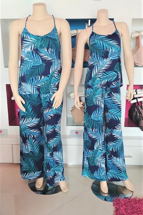 INBLOOM | Tropical Pant Set