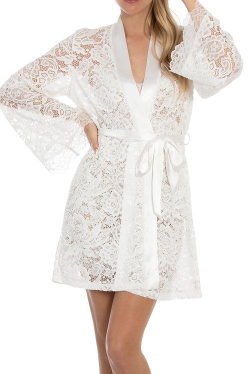 INBLOOM   Seychelle Lace Robe