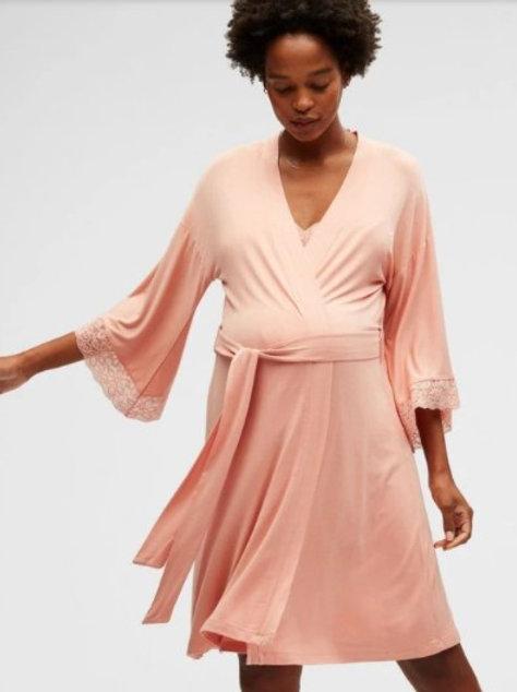 BELABUMBUM  Maternity Robe