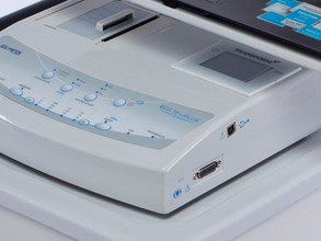 Eletrocardiógrafo ECG12S Plus