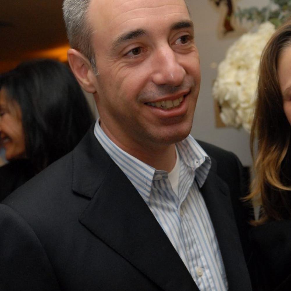 Beny Lafer - Psiquiatra
