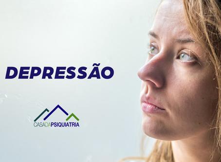Como tratar a depressão sem utilizar remédios?