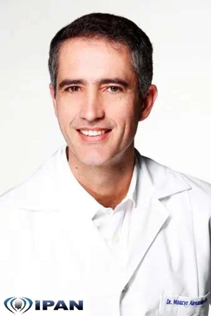 Dr Moacyr rosa