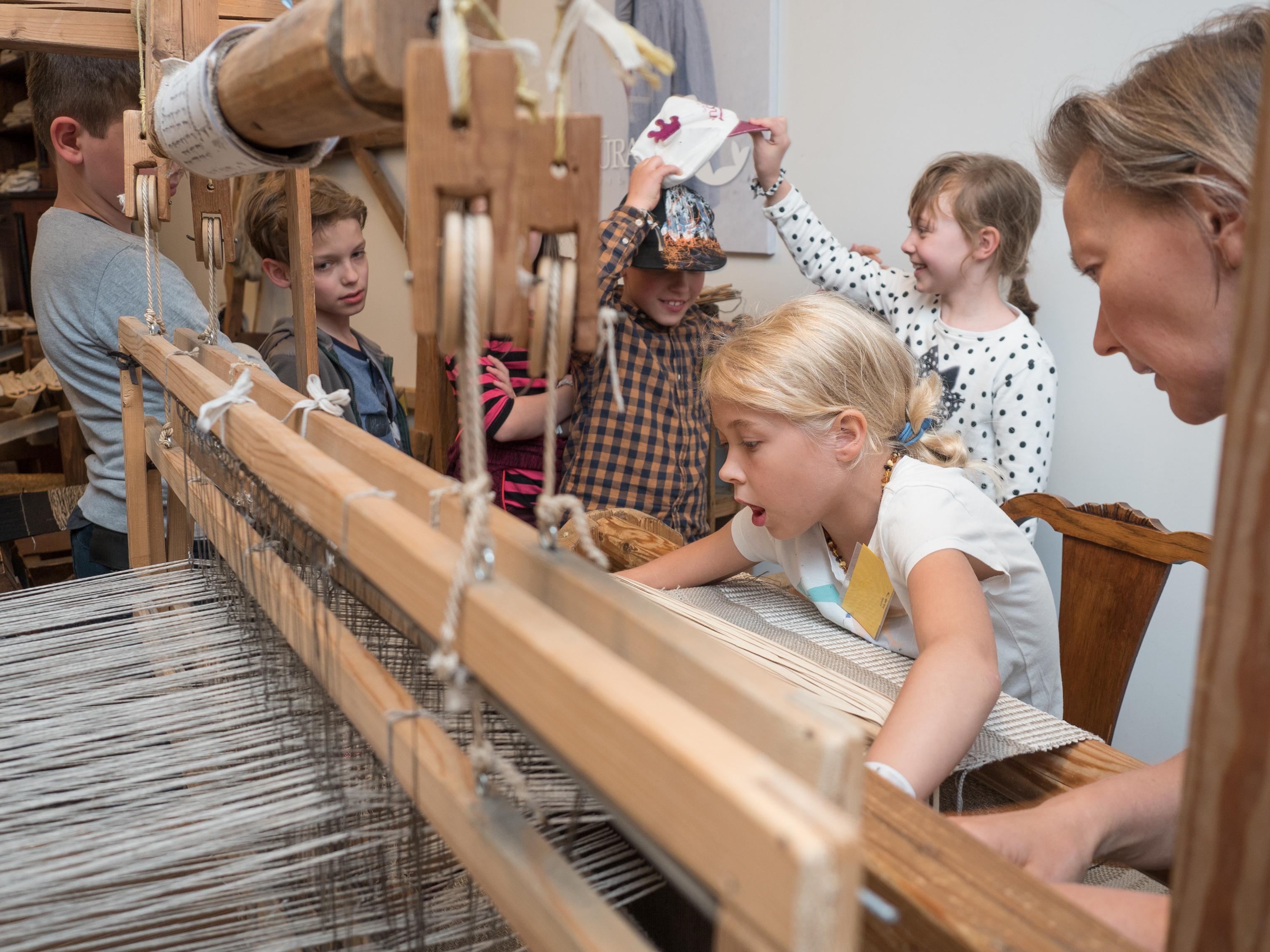 Stovykla vaikams Vilniuje