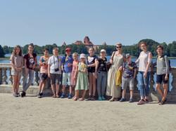 Trakai 2018