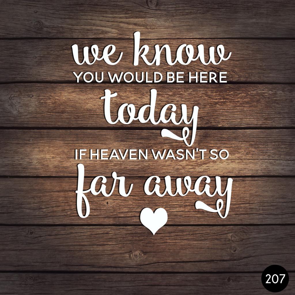 207 HEAVEN