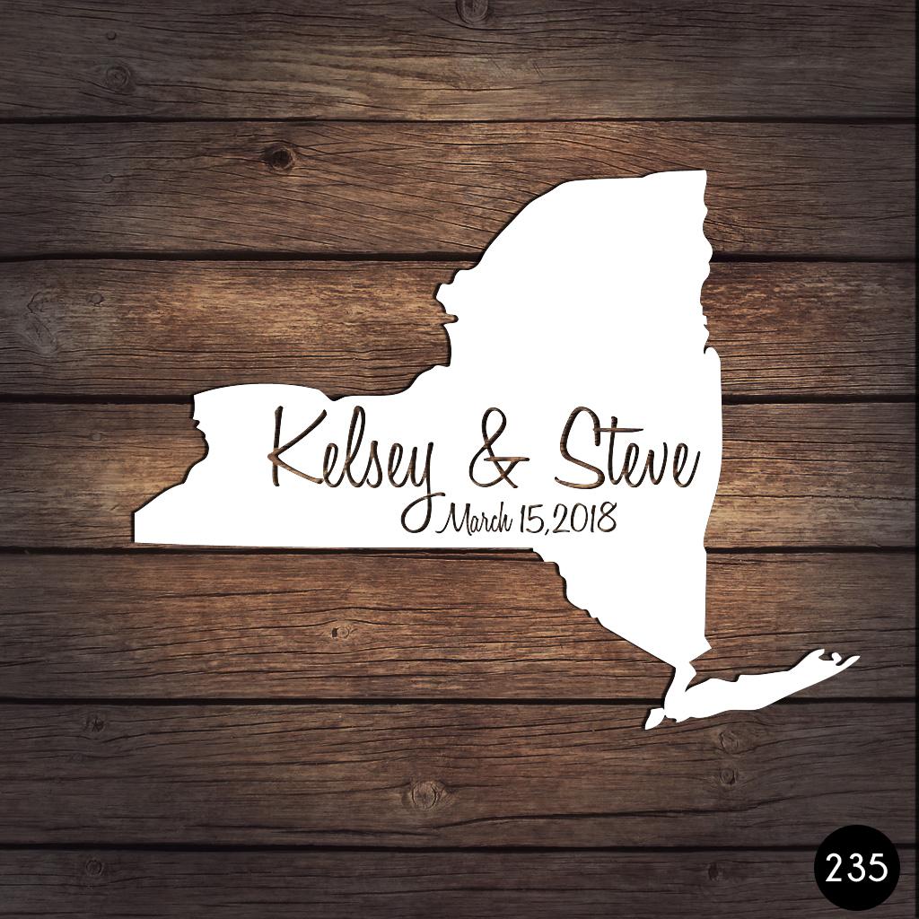 235 NY NAMES