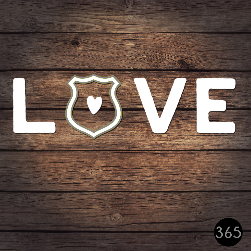365 LOVE