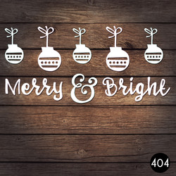 404 MERRY