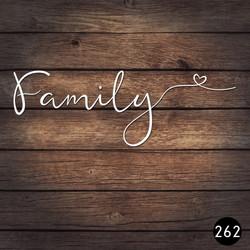 262 FAMILY
