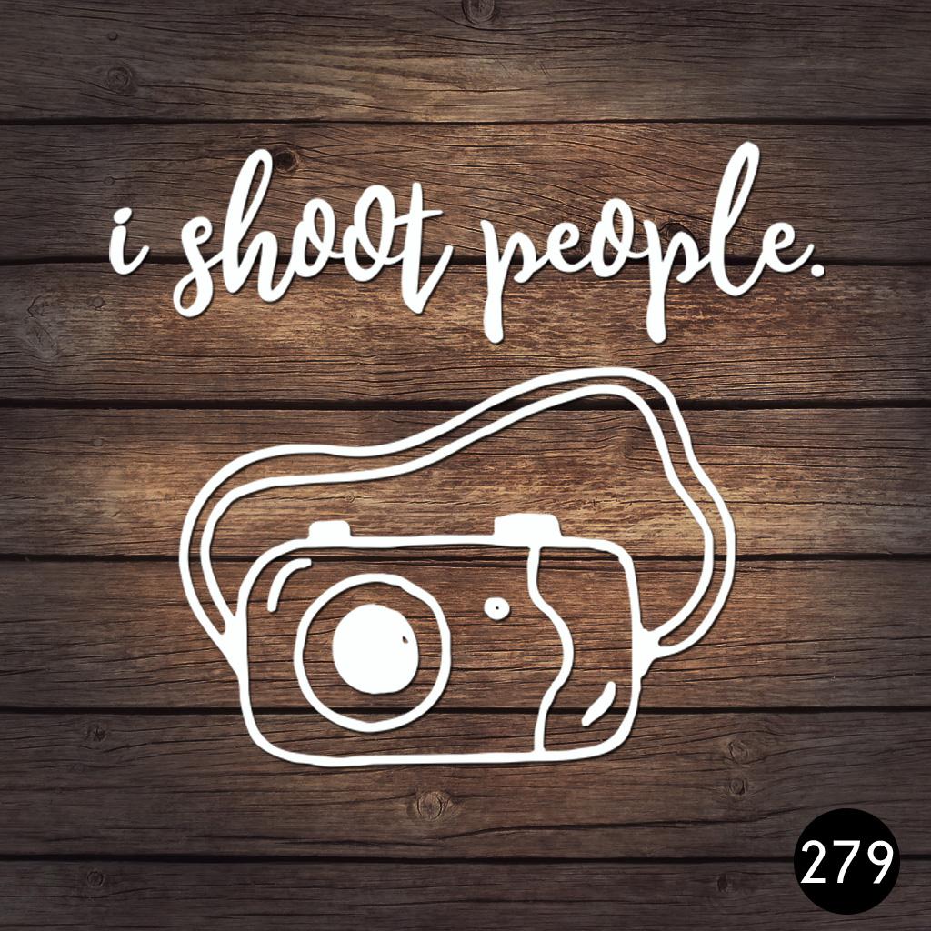 279 SHOOT