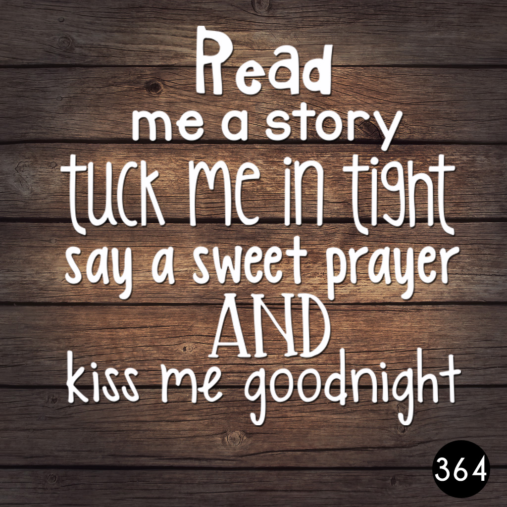 364 STORY