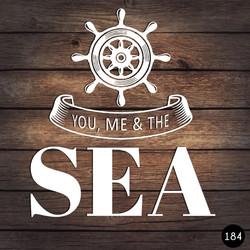 184 YOU ME SEA
