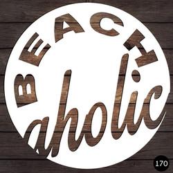 170 BEACHAHOLIC