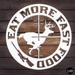 149 FAST FOOD