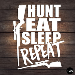 148 HUNT SLEEP