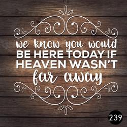 239 HEAVEN