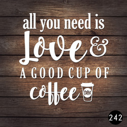 242 COFFEE