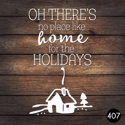 407 HOME HOLIDAYS