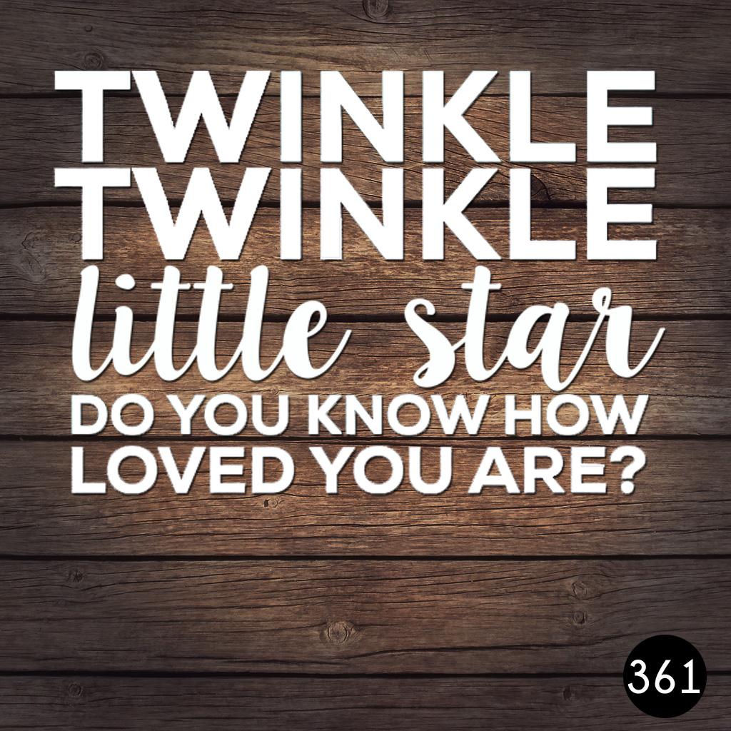 361 TWINKLE