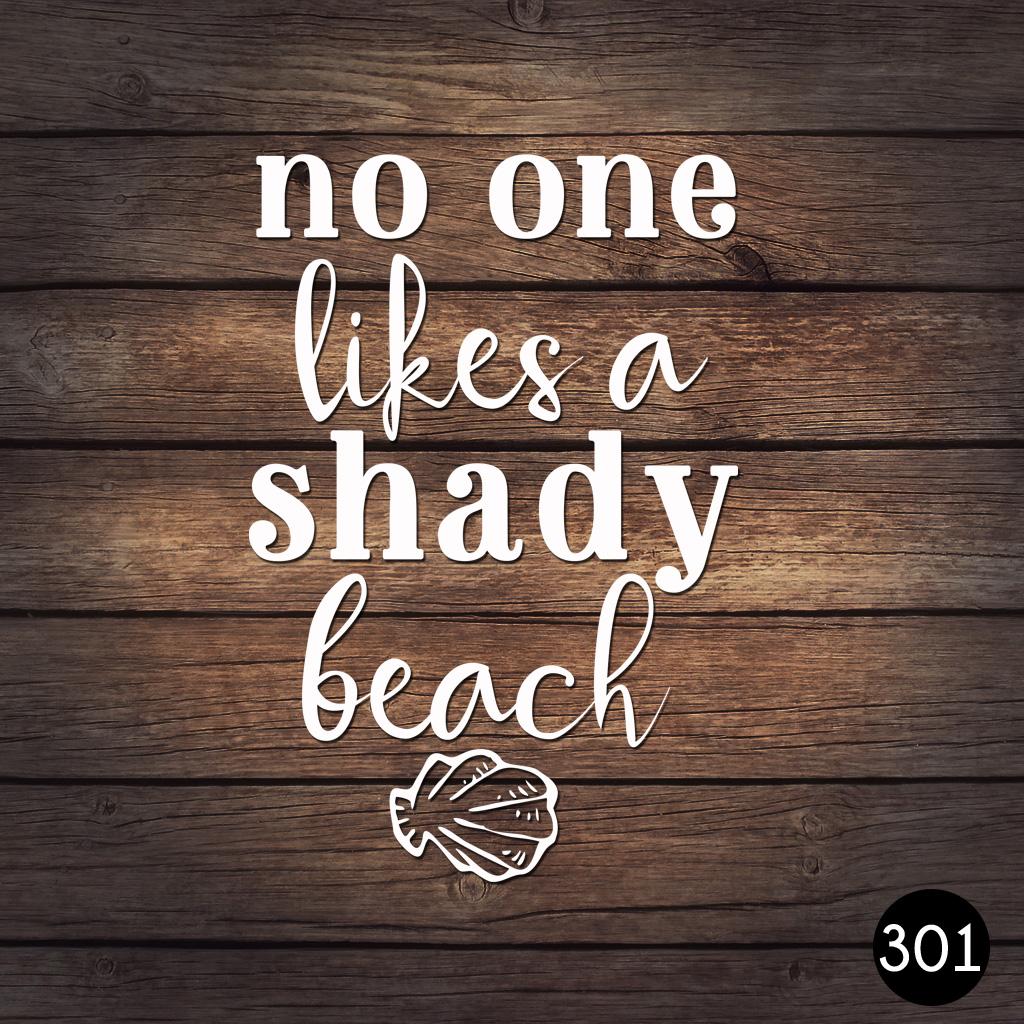 301 SHADY BEACH