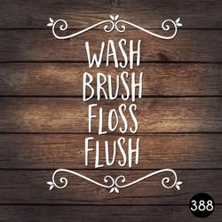388 WASH