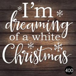 400 WHITE