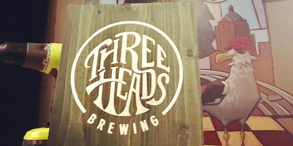 Boards & Brews - Farmhouse Signs
