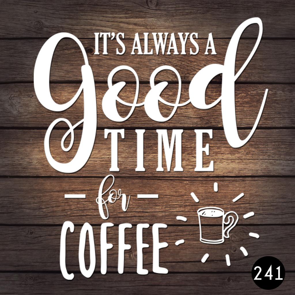 241 COFFEE