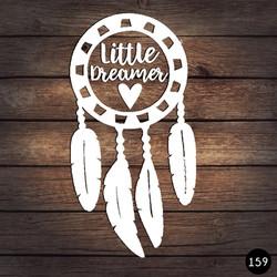 159 LITTLE DREAMER