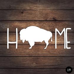 19 HOME