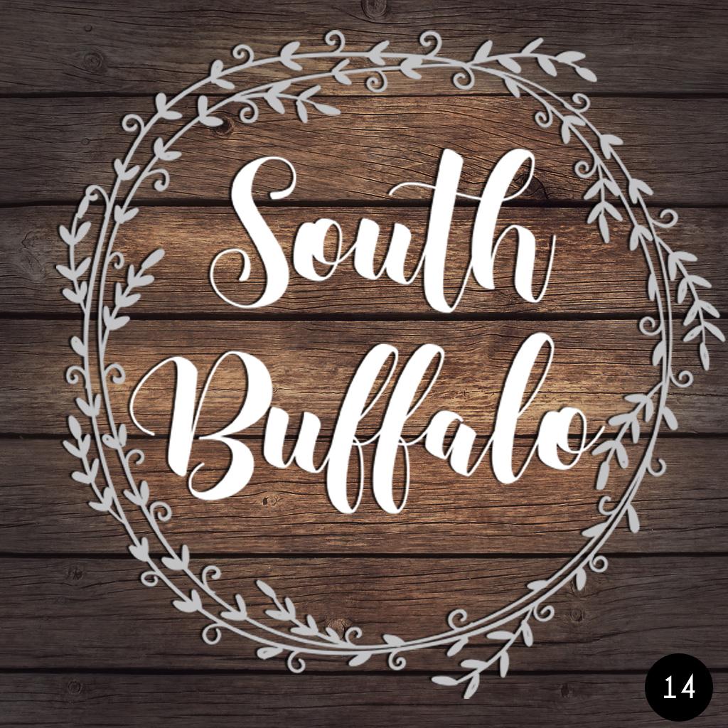 14 SOUTH BUFFALO