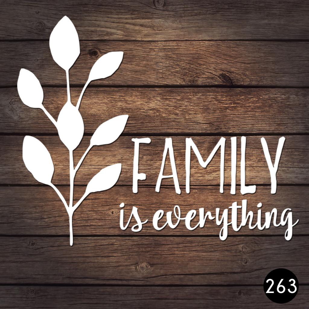 263 FAMILY