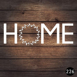 226 HOME
