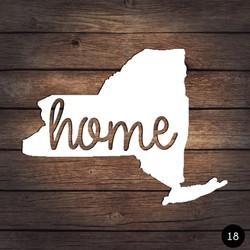 18 NY HOME