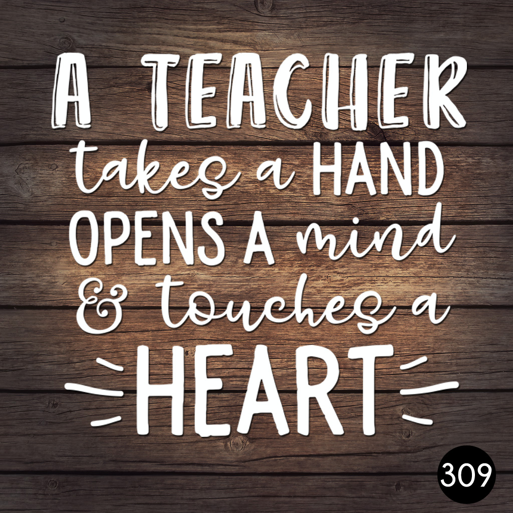 309 TEACHER
