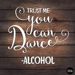 206 DANCE