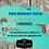Thumbnail: Best Self Virtual Fundraiser August 19th 6-8