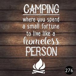 276 CAMPING