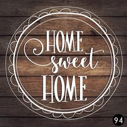 94 HOME SWEET 2