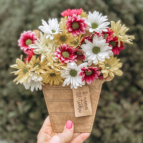 Mother's Day Bouquet  DIY Kit