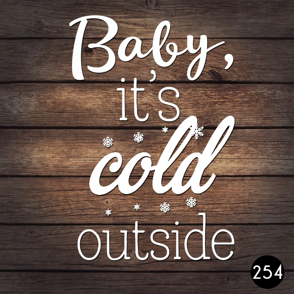 254 COLD