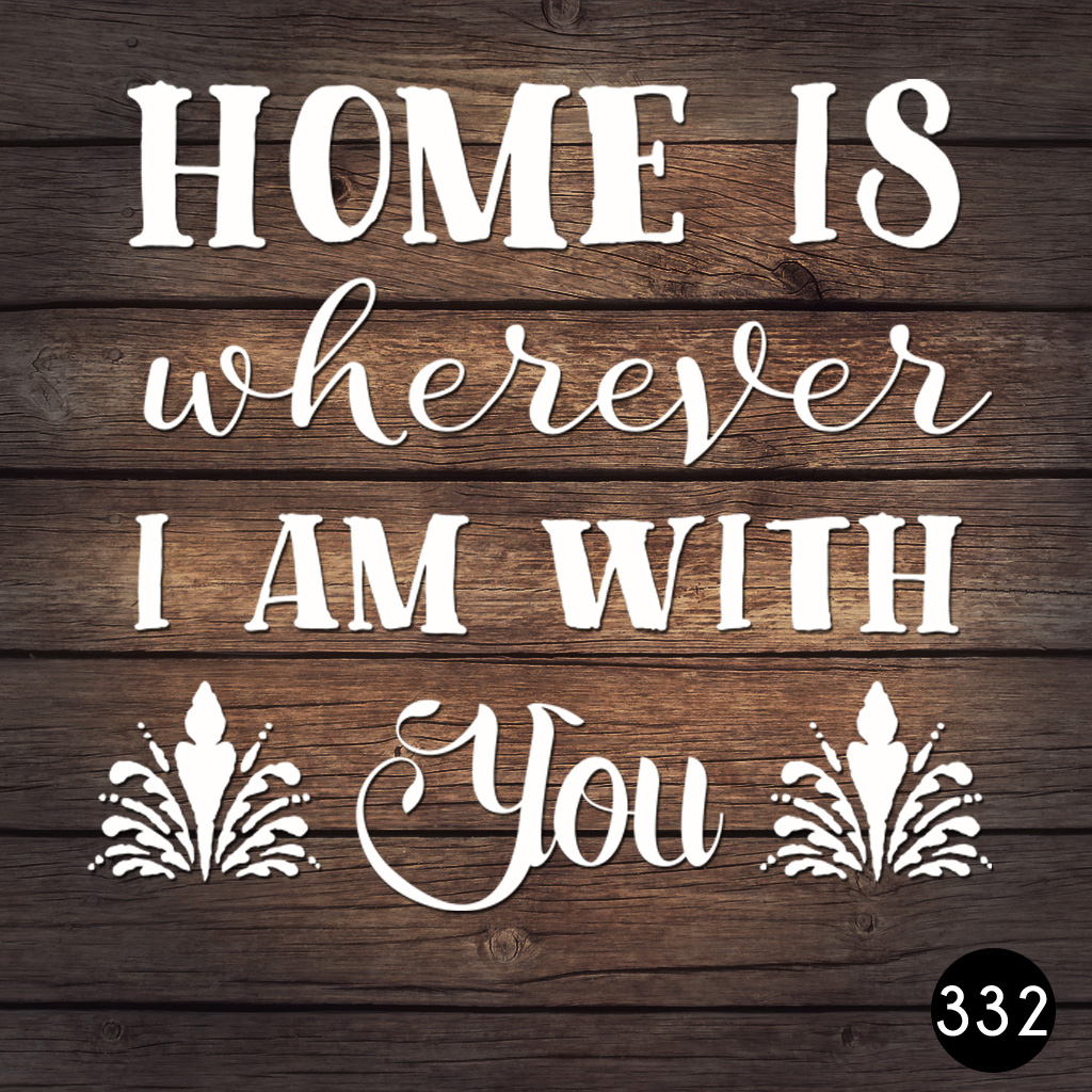 332 HOME