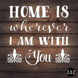 332 HOME