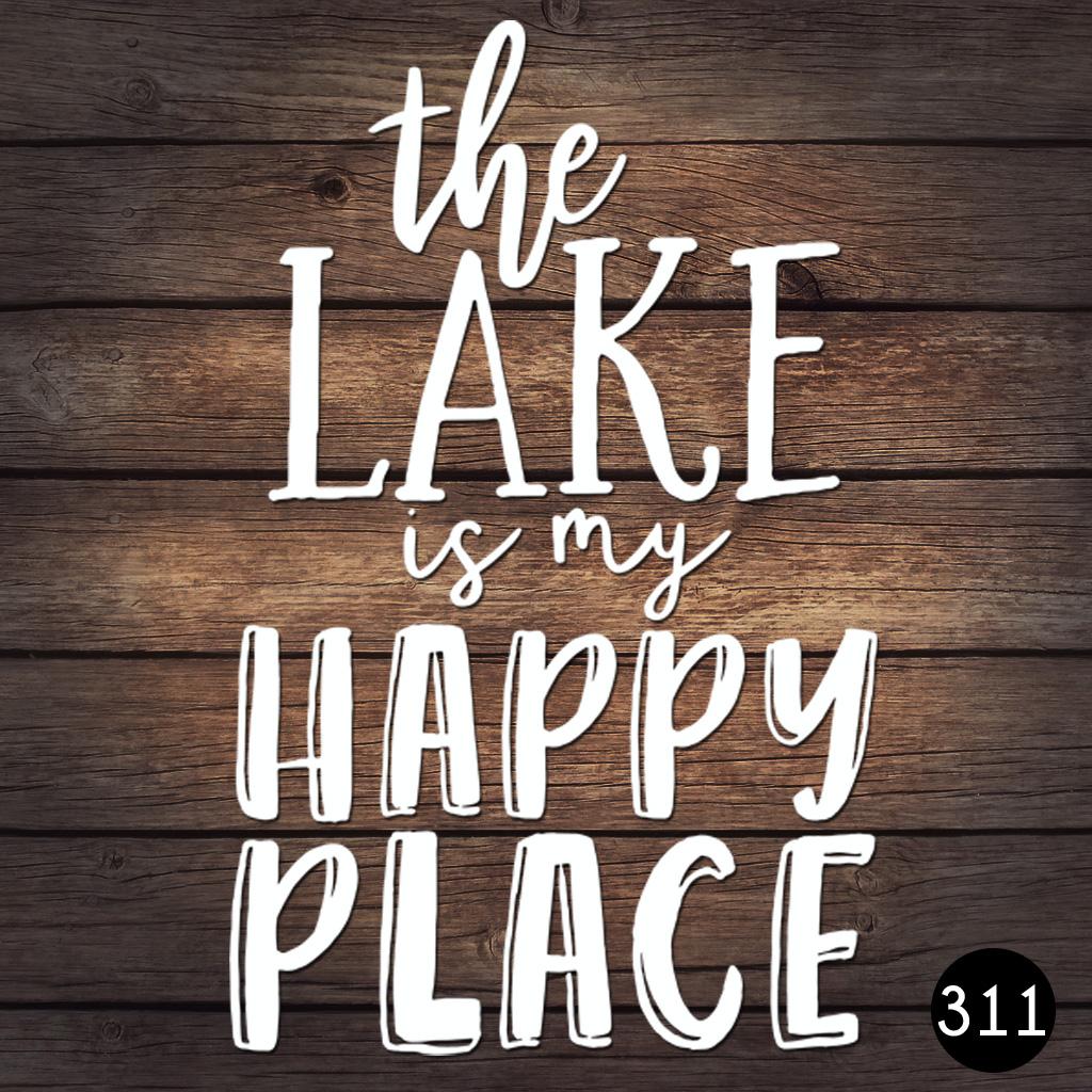 311 LAKE